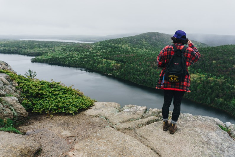 A Guide to the Beech Mountain Hikes | Acadia National Park