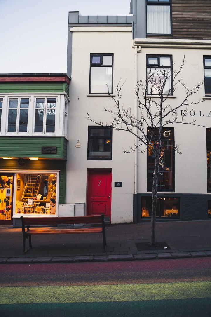 Odinsve Hotel Aprtment Reykjavík