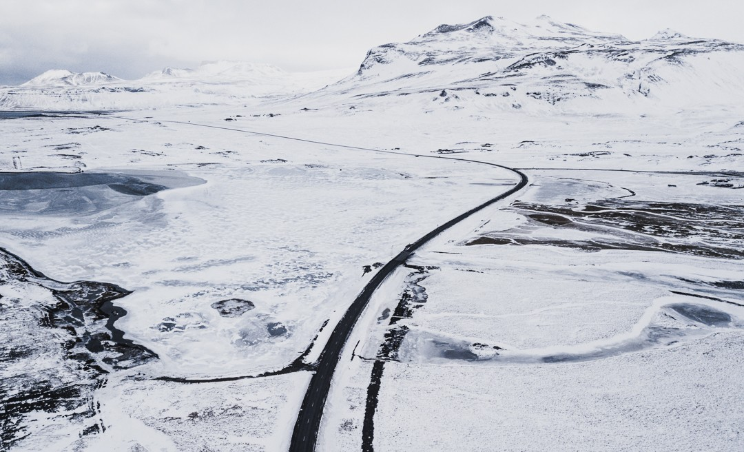 Iceland Winter Road Trip – Amazing Places and Activities