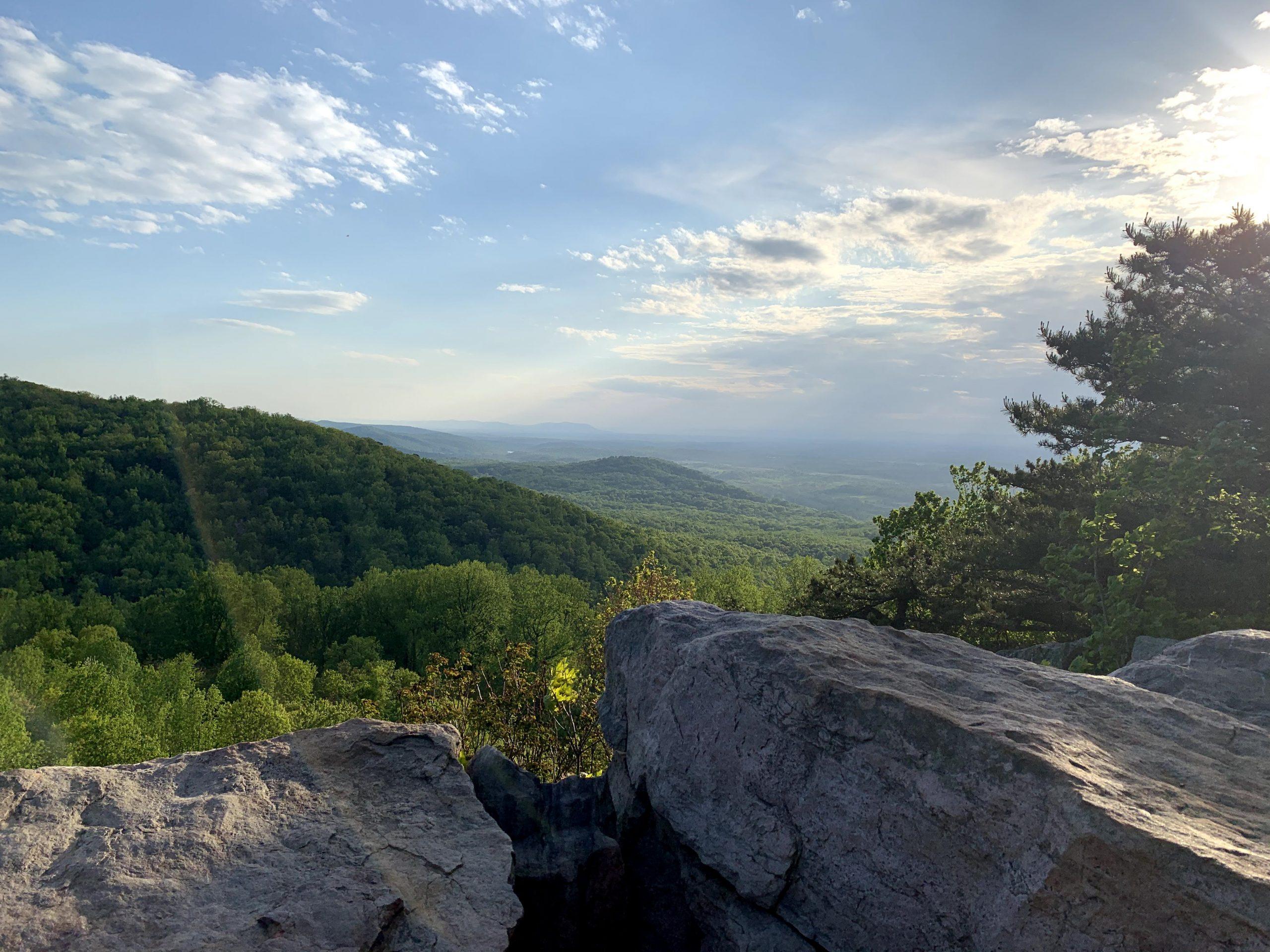 Raven Rocks Hike